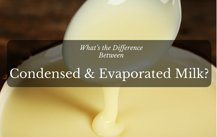 how to make evaporated milk from condensed milk