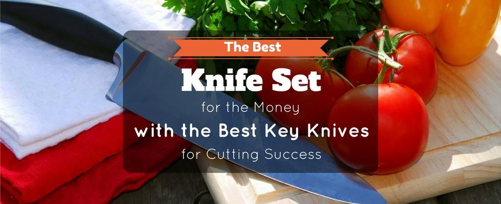 best-knife-set