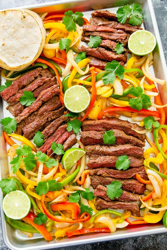 what-goes-with- fajitas