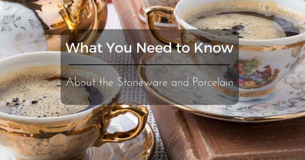 Stoneware-and- Porcelain