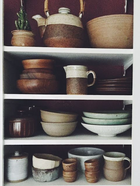 Stoneware-and-Porcelain