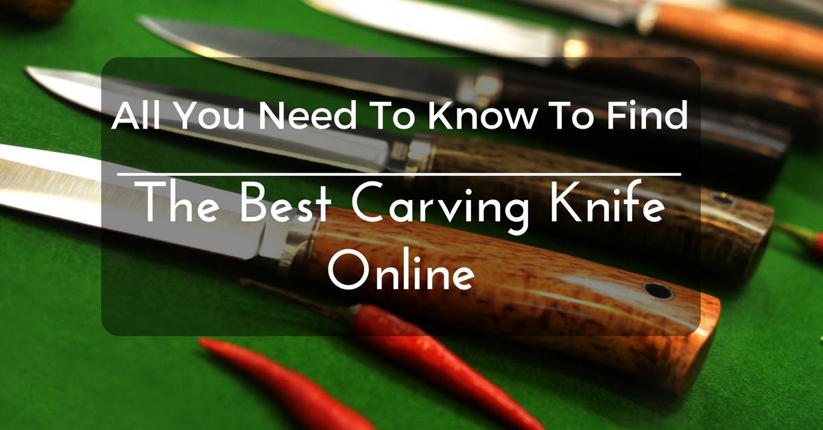 best-carving-knife