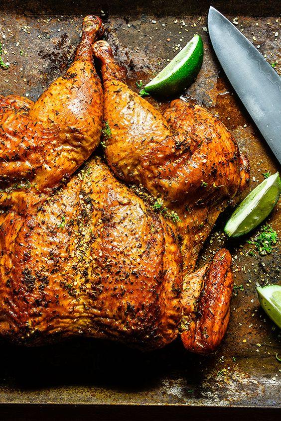 splatchcock-chicken