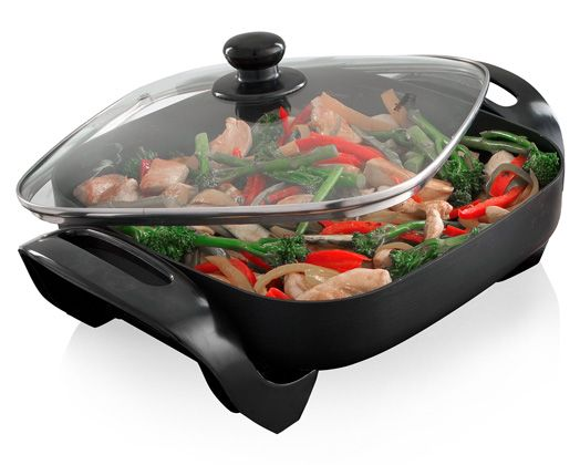 best-electric- frying-pan