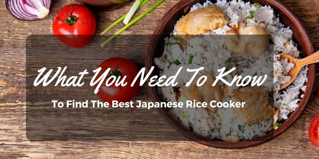Best-Japanese- Rice-Cooker