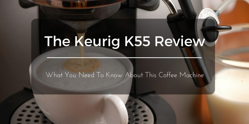 Keurig-K5-Review