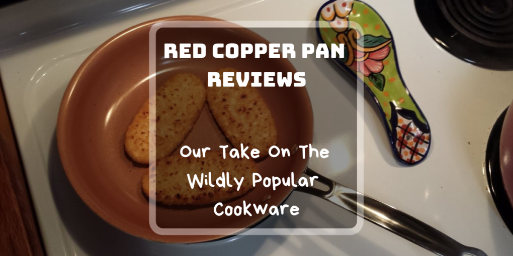 Copper Pan Reviews >> Red Copper Pan Reviews 2019 Our Take On The Wildly