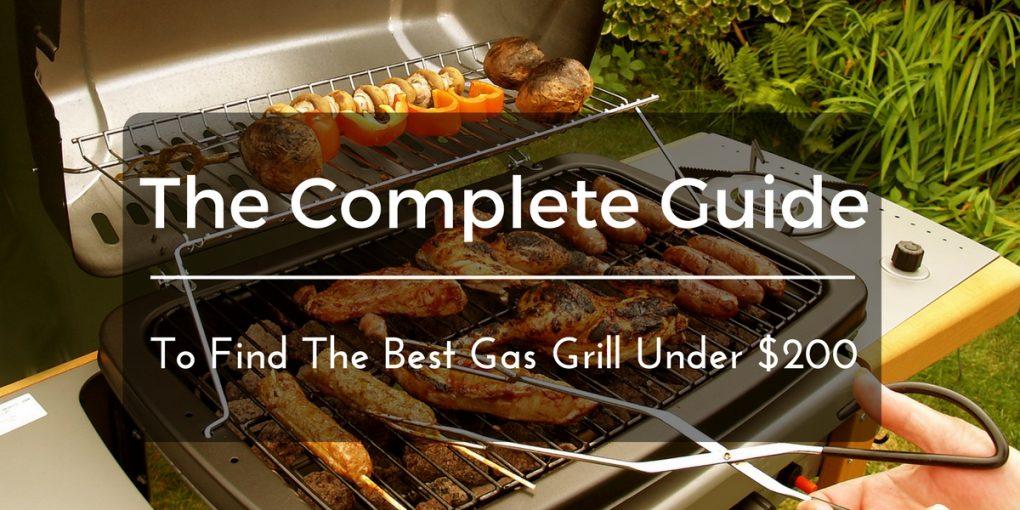 best-gas-grill-under- $200