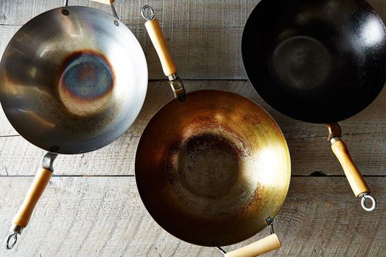 best-carbon-steel-wok