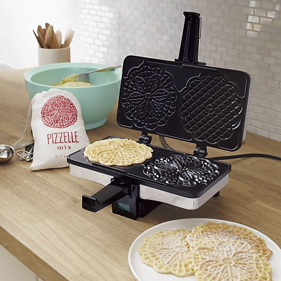 best-pizzelle-maker