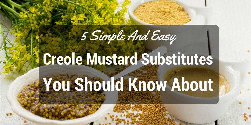 creole-mustard-substitute