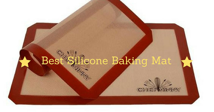Best Silicone Baking Mat Reviews (2018): The Longest ...