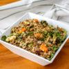 Lentil Protein Salad [Vegan]
