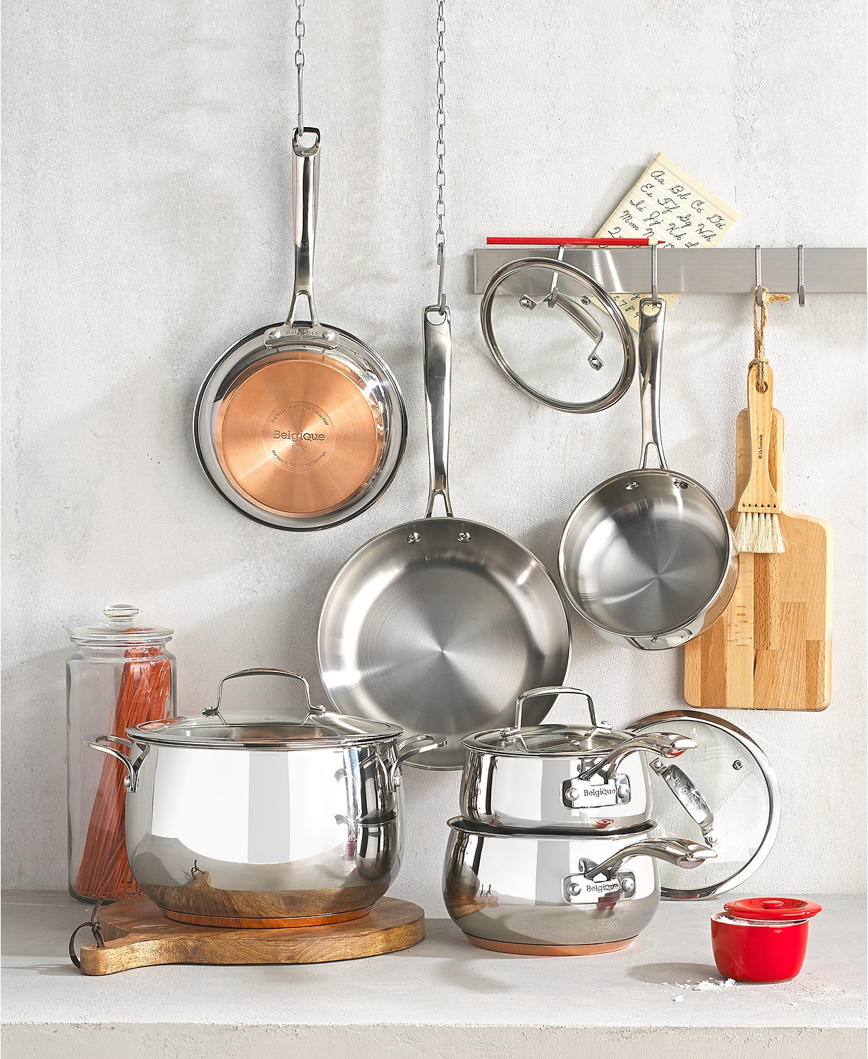 Belgique Cookware Review - The 5 Best Sets You Need To See