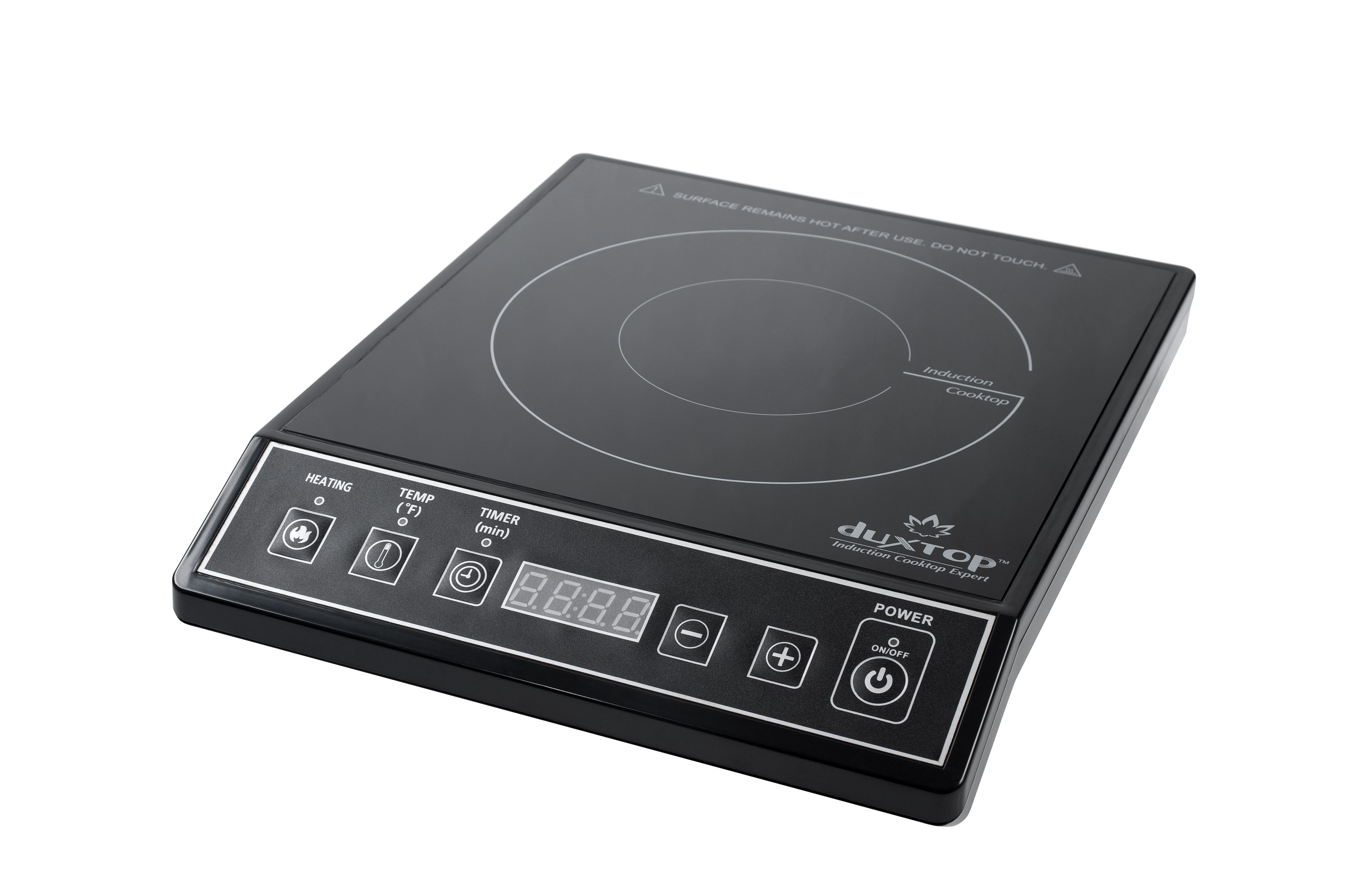 Best Hot Plate For Small Countertop