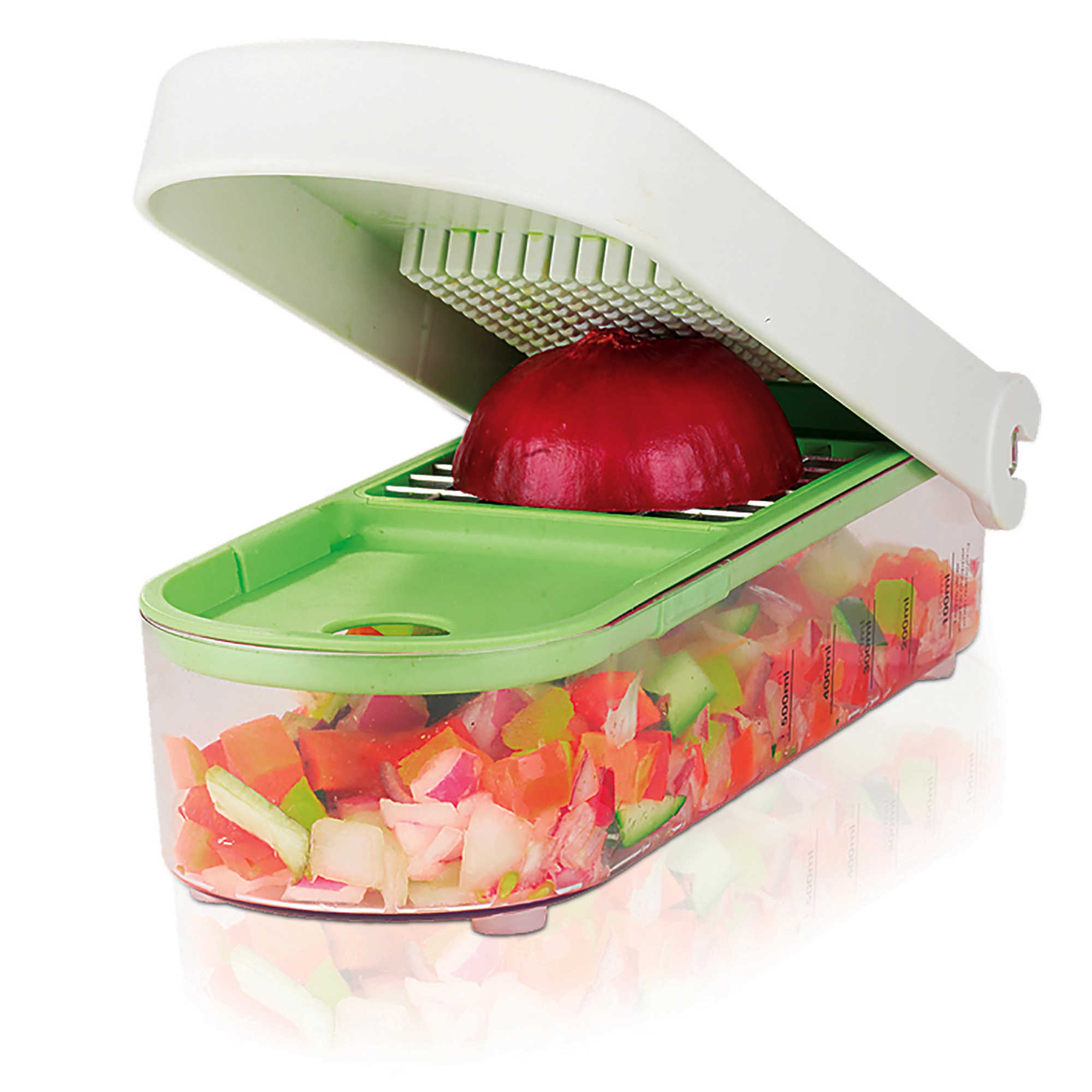 Best Vegetable Dicer The Accessories Tool In Each Family