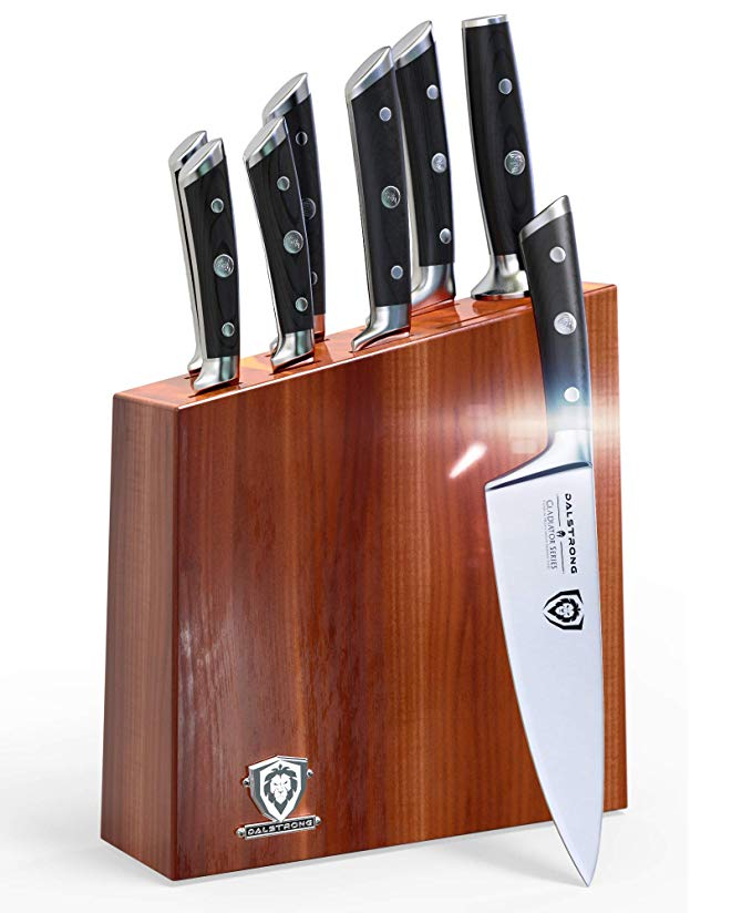 Top Rated Kitchen Knives: Best Knife Set Reviews (2019): Kitchen Cutlery We