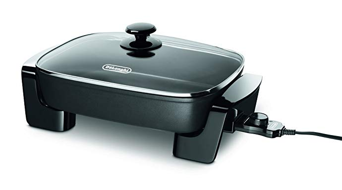 Best Electric Skillet Reviews 2019 Our Favorite Frying