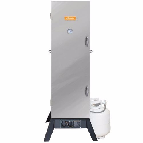 Weston 48-Inch Outdoor Propane Vertical Smoker