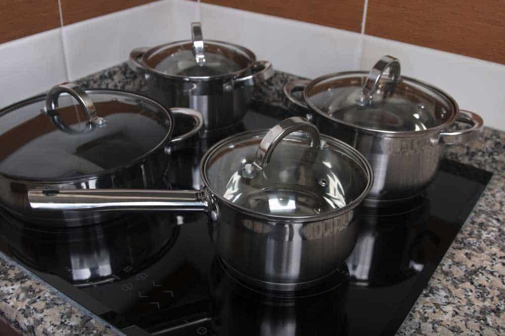 Glass-Top Stove Cookware