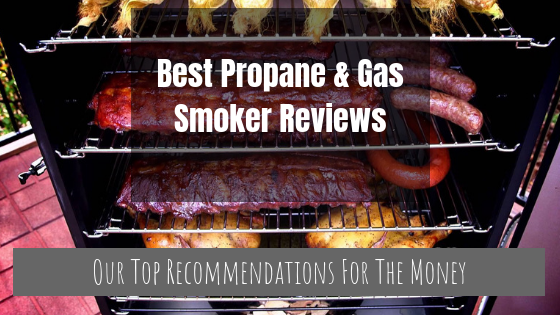 Best Propane Gas Smoker Reviews Our Top Recommendations For The Money