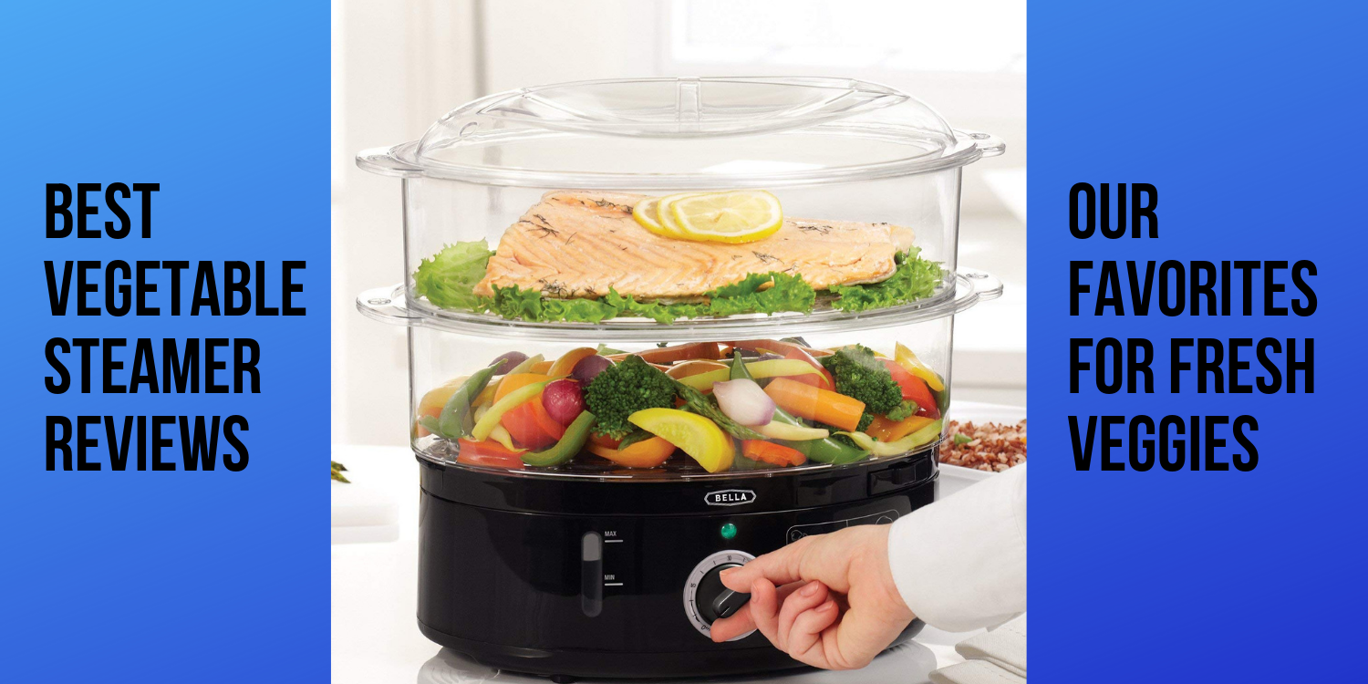 Best Vegetable Steamer Reviews