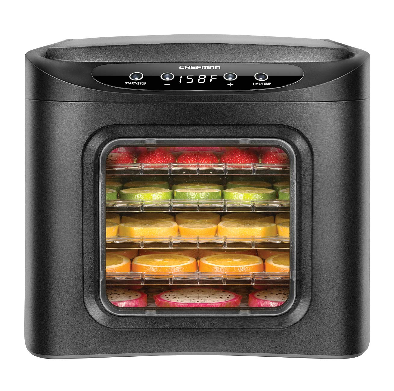 Chefman Food Dehydrator Machine