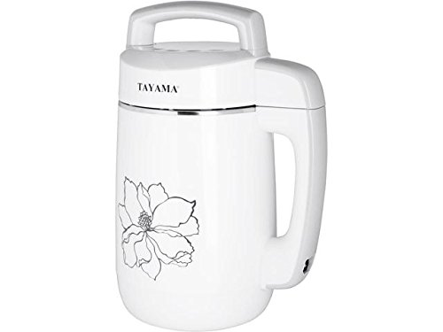TAYAMA DJ-15S Multi-Functional Soy Milk Maker