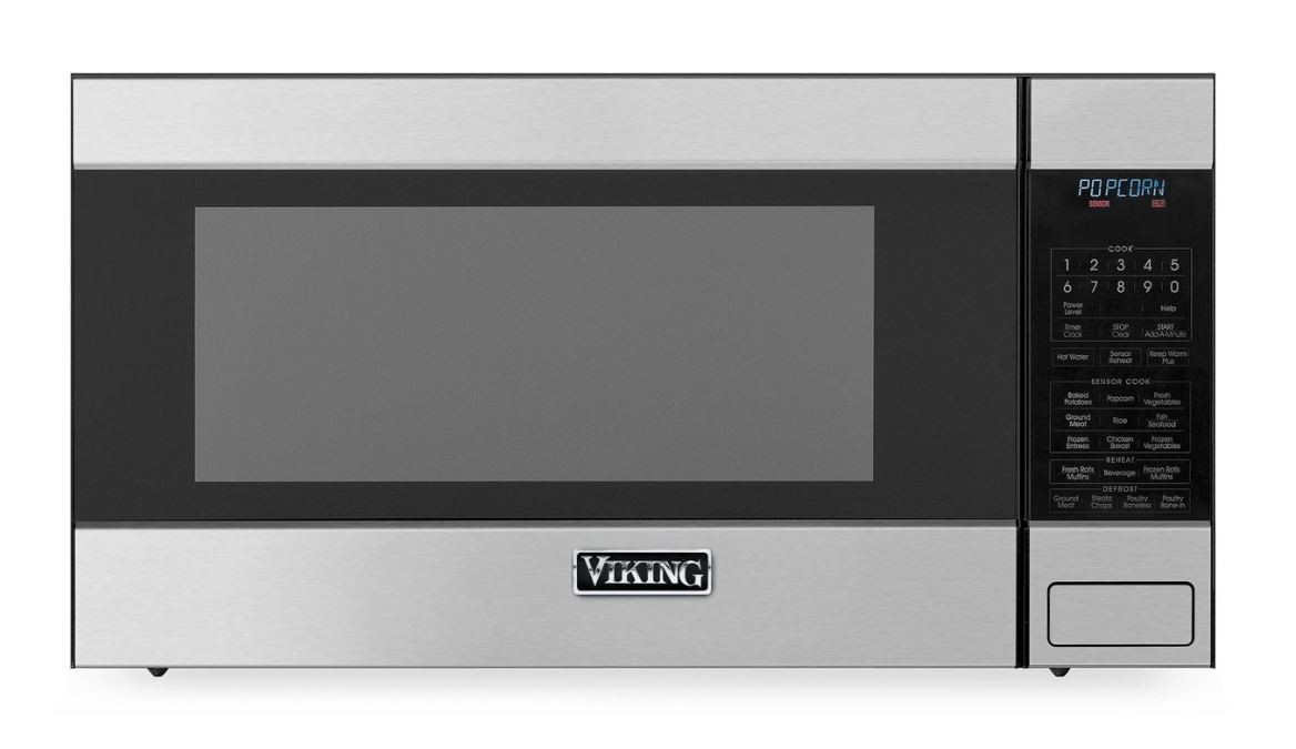 Viking RVM320SS Countertop Microwave Oven