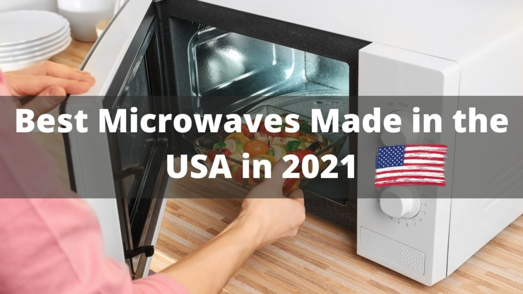 Best USA microwaves
