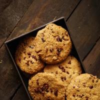 Ginger-Cocoa Crisps Recipe