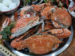 When Is Dungeness Crab Season