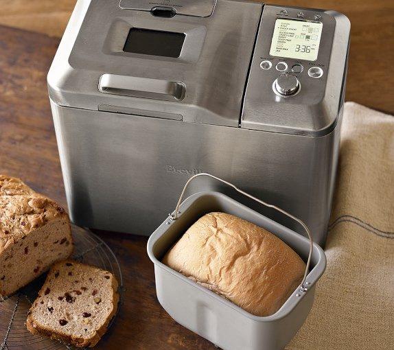 Bread Machine Post