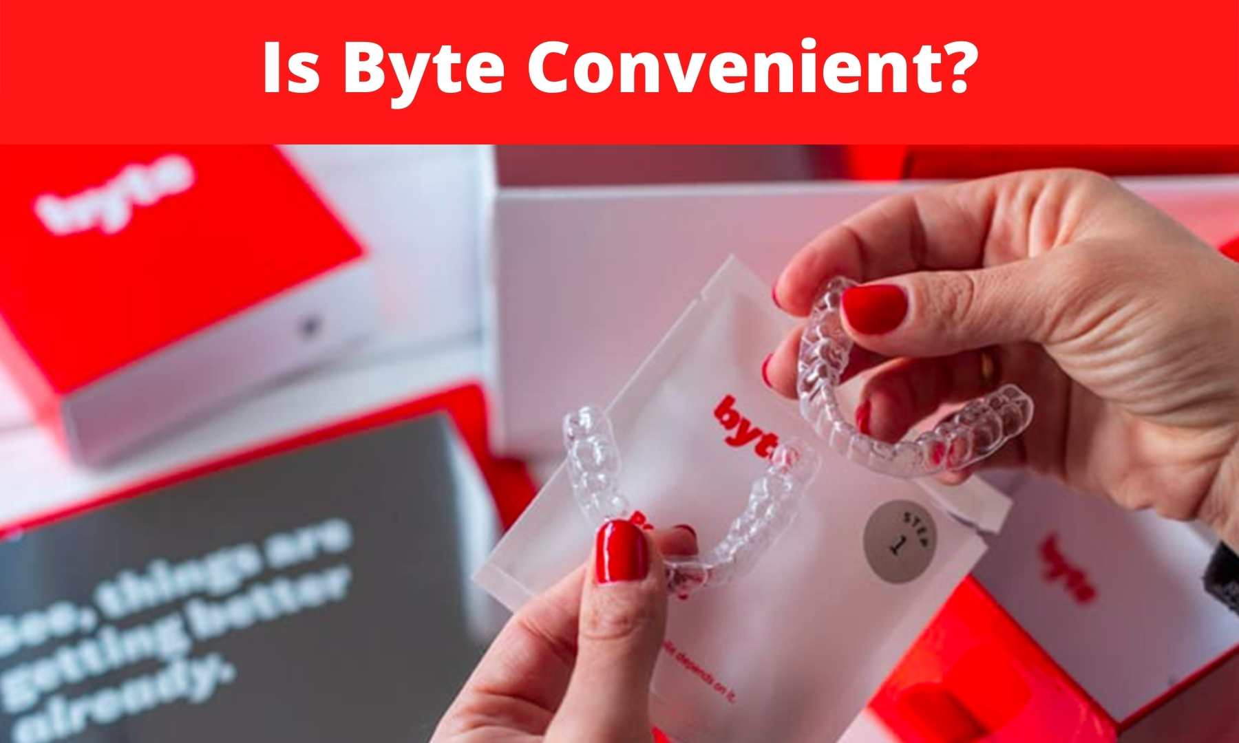 Is Byte Easy?