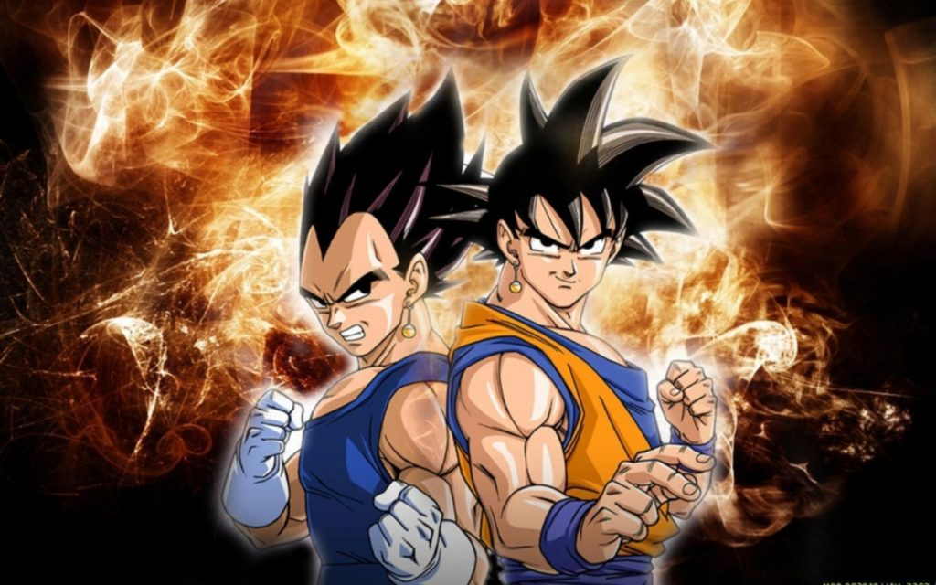 Complete Super Saiyan Workout